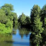 воря, река, снт утро, у кармолино